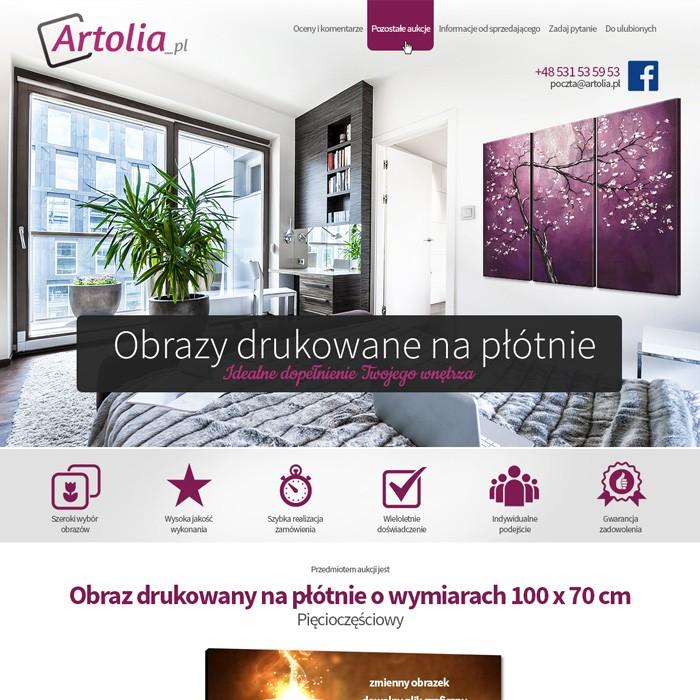 Artolia