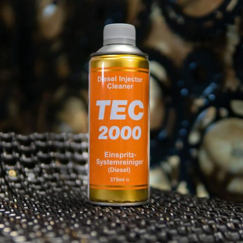 TEC2000 - Sklep internetowy Woocommerce
